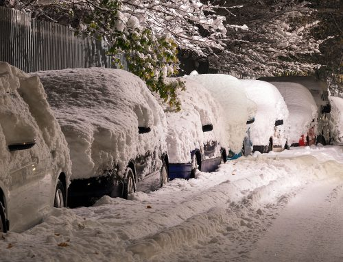 Apartment Marketing Ideas to Improve Traffic This Winter