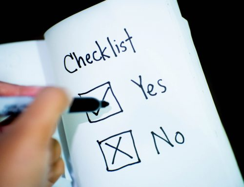 Does Your Property Pass the Apartment Tour Checklist?